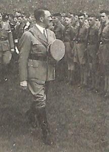 滅亡のシナリオ:2章 ヒトラー総統は三人だった!ーーーベルリン陥落後、ヒトラー復活の操作が行なわれていた