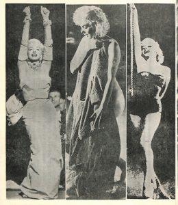 血と薔薇 4号 1969.No.4 製作=康芳夫より