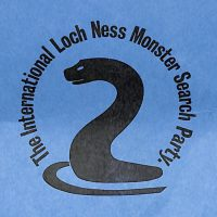 ネス湖怪獣国際探検隊
